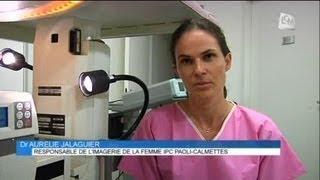 C La Santé : Dépister le Cancer du Sein