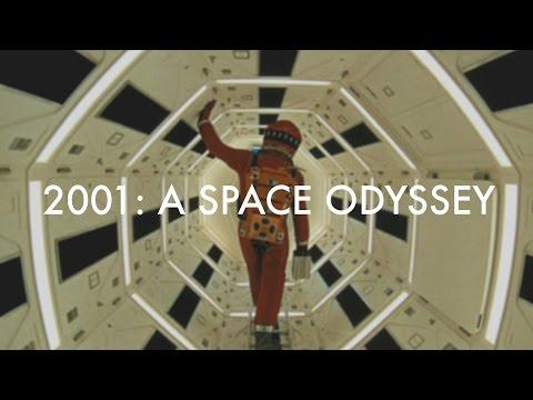 Essential Films: 2001: A Space Odyssey (1968)