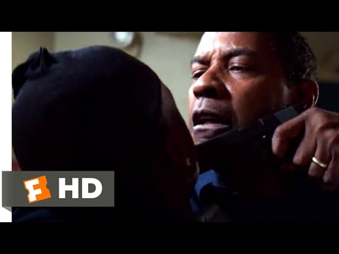 The Equalizer 2 (2018) - You Don't Know Death Scene (4/10) | Movieclips