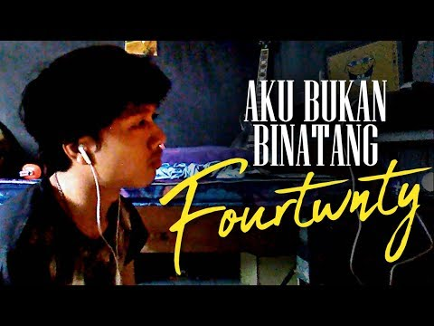 Download Mp3 Fourtwnty Bukan Binatang