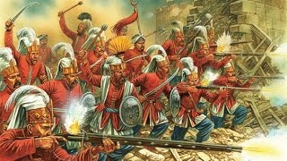 The Deluge - Hälsingland Event - The Janissaries Shall Advance