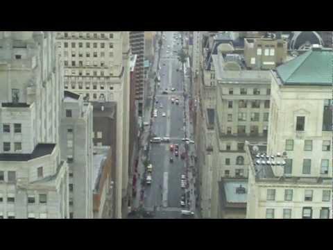 The City of Philadelphia, PA, USA 2010-2012