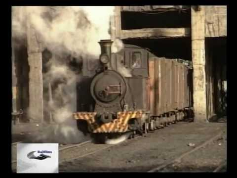 Around the World in Search of Steam - Railfilms