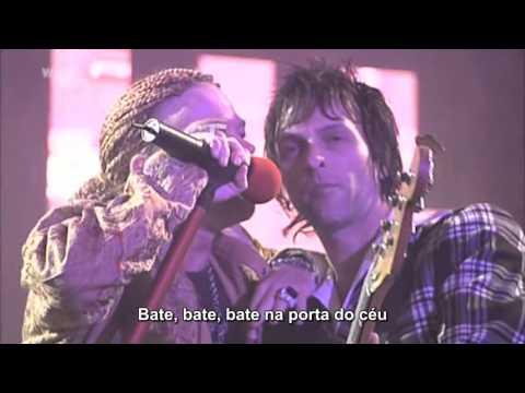 Guns N Roses - Knocking On Heaven's Door (Live HD) Legendado Em PT-BR