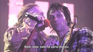 Gambar cover Guns N Roses - Knocking On Heaven's Door (Live HD) Legendado em PT-BR