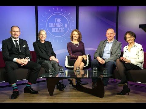 Simon Gray on Notts TV - 15.1.16