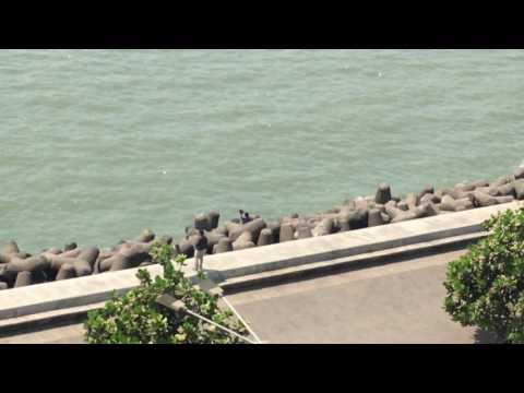Offshore Boat Racing Mumbai March 17  IMG 7184