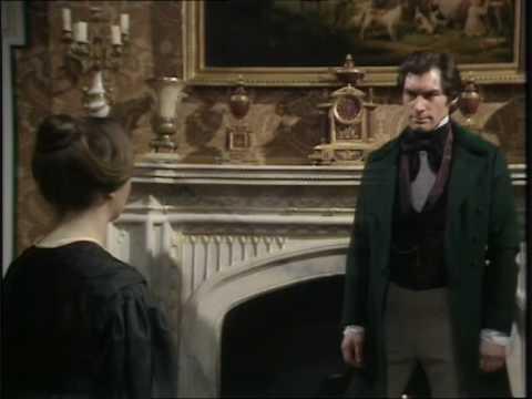 "Jane Eyre (1983)_ ""Farewell, Mr. Rochester"""