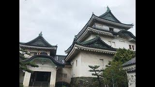 お城へ行こう!和歌山城 徳川御三家 紀州藩の居城