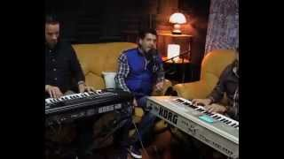 Rida - Minak La Allah (Studio) - رضا - منك ل الله لايف