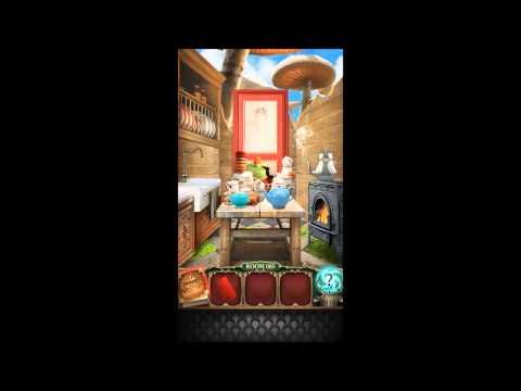Hidden Escape Level 85 Walkthrough