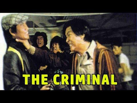 Wu Tang Collection -Jimmy Wang Yu is The Criminal (Mandarin with English Subtitles)
