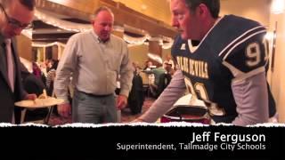 Celebrity Chefs Gala, Tallmadge Ohio Lions Club