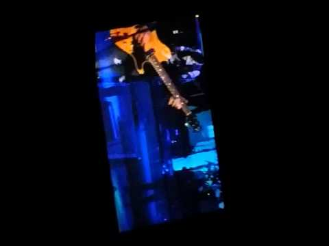 Fleetwood Mac October 19th 2014 Columbus Ohio