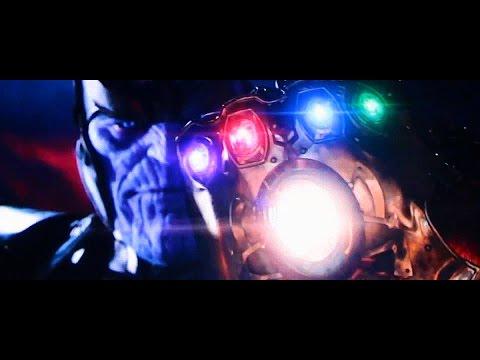 Avengers 3 - Infinity War Trailer Recreated (1080p)