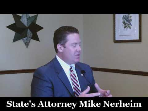 Everyday Law Podcast & Blog with  State's Attorney Mike Nerheim