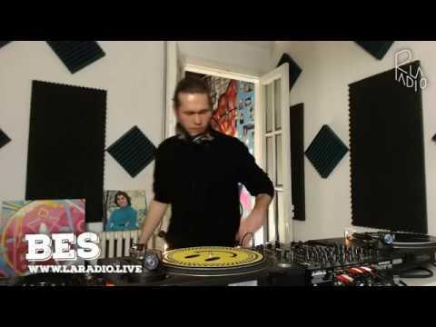 La Radio live #116 BeS