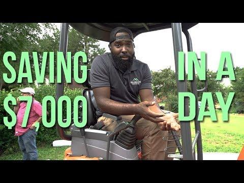 Wholesaling Real Estate   Saving $7,000 In A Day