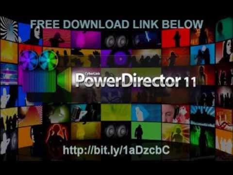 Cyberlink powerdirector 11 ultra 11 0 0 2321 multilingualiso