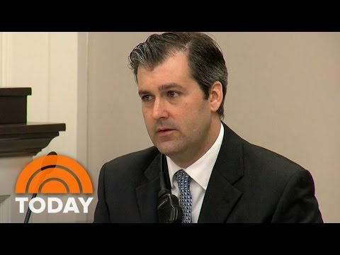 Michael Slager Trial: Hold-Out Juror Now Center Of Deliberations In Walter Scott Shooting   TODAY