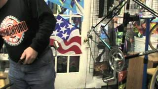 Flip Flop Hub Wheels - Bike Repair - FIXIE Conversion part 1 - BikemanforU Episode