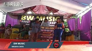 Bw Music Birunya Cinta - Peang