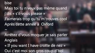 My Prince - Les Profs 2 lyrics