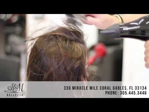 AM bellezza Salon & Spa | Coral Gables, FL