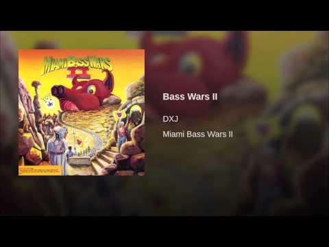 Bass Wars II