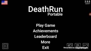 Death run portable How to color your name (fast and easy 3 colors)