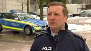 Zahl der illegalen Einreisen an der Grenze zu Bayern rückläufig