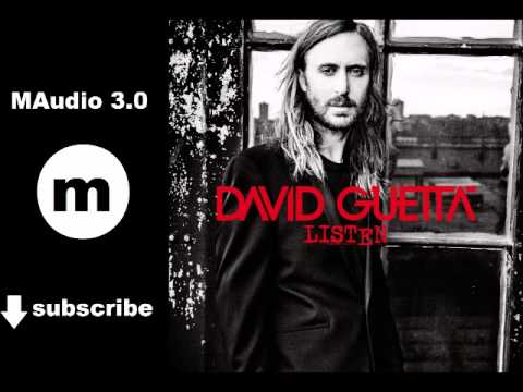Hey Mama(AUDIO) - David Guetta ft. Nicki Minaj, Bebe Rexha & Afrojack