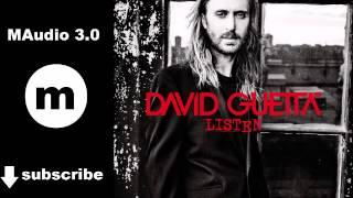 Hey Mama(AUDIO) - David Guetta ft. Nicki Minaj, Bebe Rexha & Afrojack
