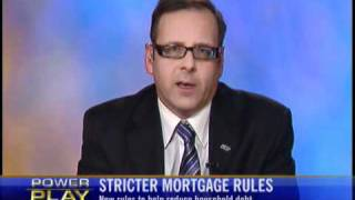 CAAMP Panel Discussion - Mortgage Rules
