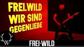Download Video Frei.Wild - Wir sind Gegenliebe  [EPK - R&R Live + More] MP3 3GP MP4