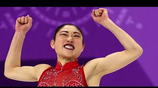 Why is Mirai Nagasu's Triple Axel Important?