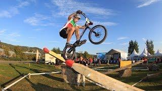 LIVE ~ Dutch National Trials Championship Sleen (NED) (2019)