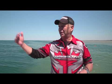 Lac Ontario Get It Wet - Bonne Pêche (épisode 4.1)