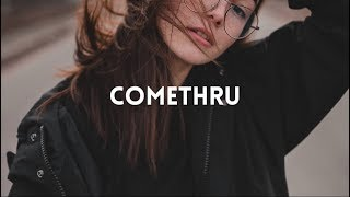 Gambar cover Jeremy Zucker - comethru (feat. Bea Miller) Lyrics