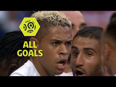 Goals compilation : Week 1 / 2017-18