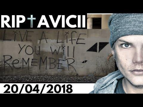 The Nights - Avicii RIP 20/04/18 (cover Tiago Contieri)
