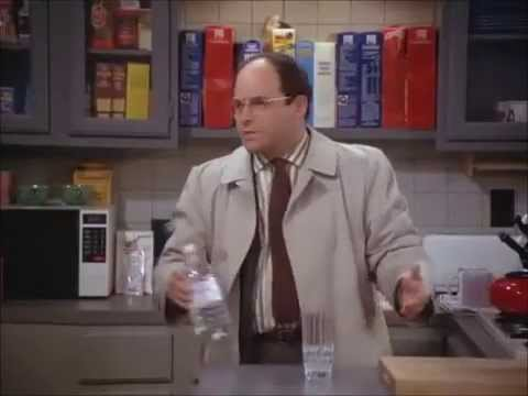 Master of the house is a catchy song [Seinfeld]