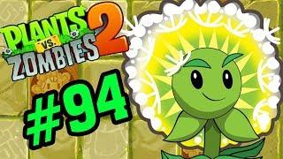 ✔️SỨC MẠNH CỦA BỒ CÔNG ANH !! - Plants Vs Zombies 2 Tập 94 - Hoa Quả Nổi Giận 2 Android, Ios