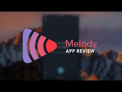 App Review: Melody