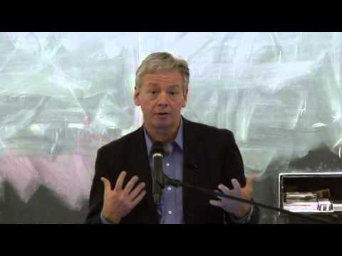 """Scott Higham: """"My Life As…"""" (Excerpt: Finding passion for journalism)"""