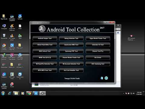 Android Tool Collection 2017 100% Working