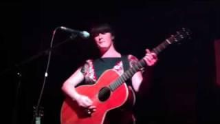 Kate Walsh - June Last Year