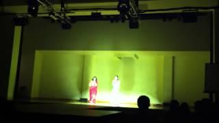 Dheeme Dheeme Gaoon - Sruti & Sayali