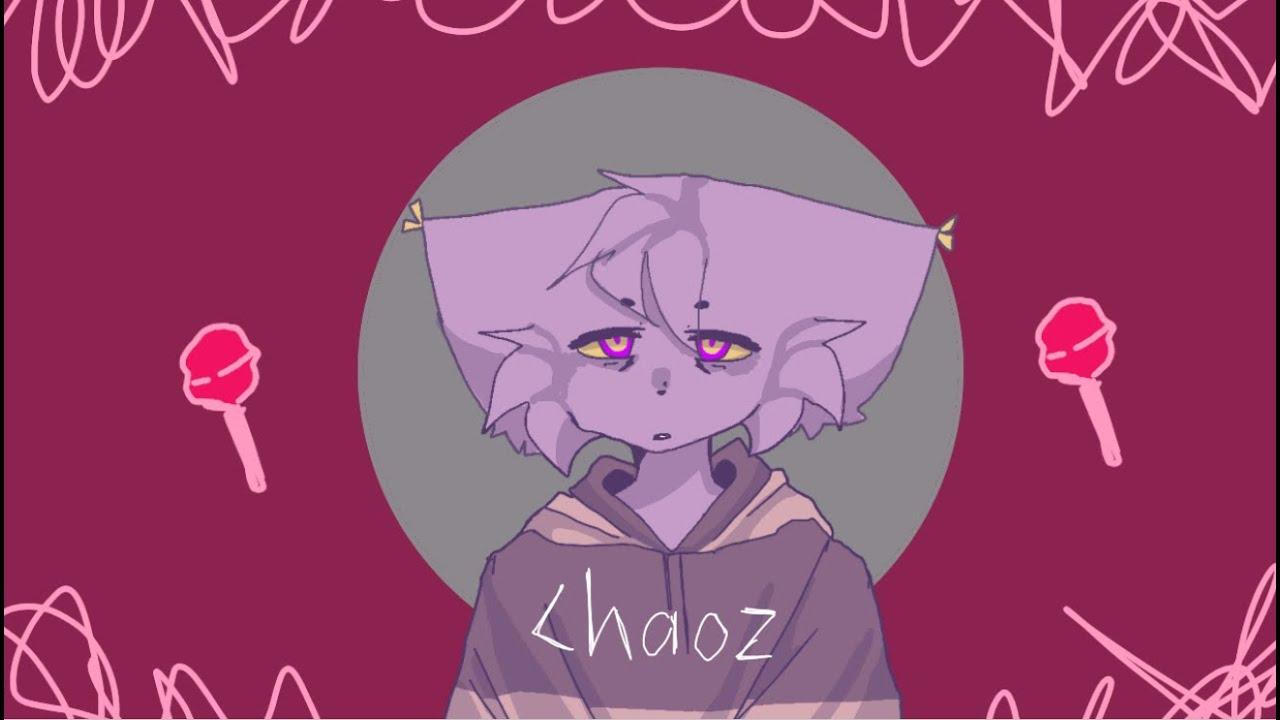 Chaoz | meme [remake]