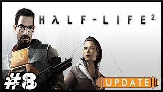 Zagrajmy w Half-life 2 [Update] #8 - Skrzynki, skrzynki wszędzie, wszystkie Tylko MOJE!
